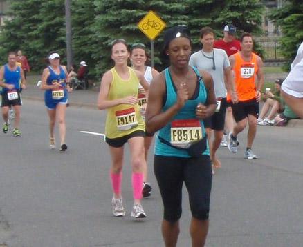 June 16 - Grandma's Marathon