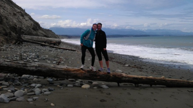 Running the Pacific Northwest, 80+ Miles