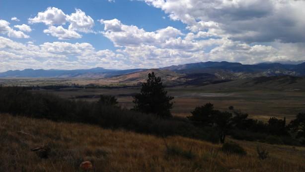 Rabbit Mountain, Boulder, Unknown Mileage