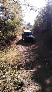 Jeepin'