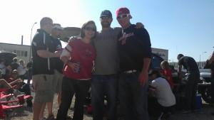 Penn State VS Nebraska w/Wade, Abby and Pete