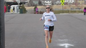 Took part in the Thornton Winterfest 5K on 12/13