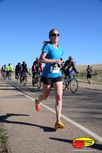 Three Creeks Half Marathon