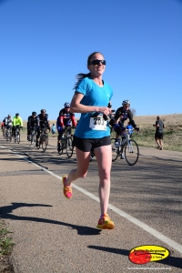 Three Creeks Half Marathon