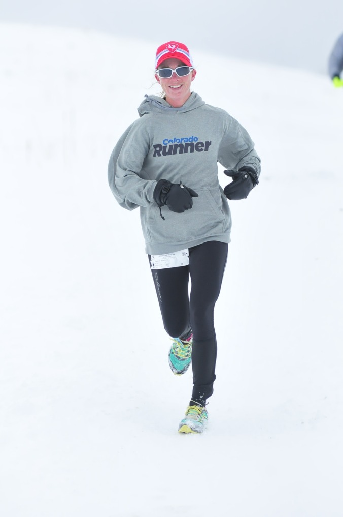 greenland trail race
